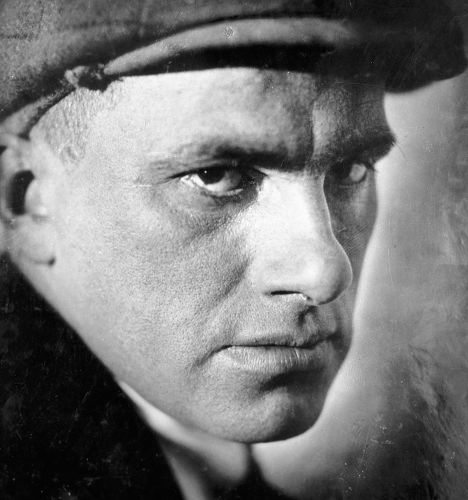 Vladimir Vladimirovitch Mayakovsky