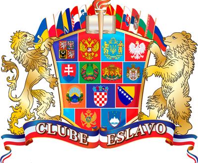 8º Encontro do Clube Eslavo