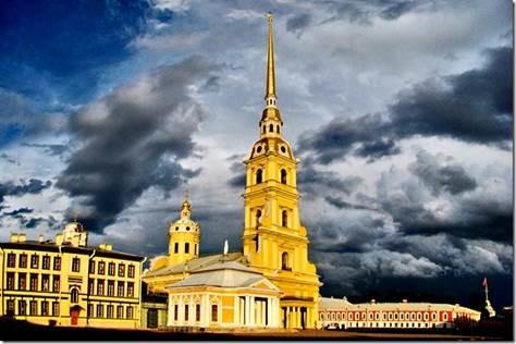 Atra 231 245 Es De S 227 O Petersburgo Curso De Russo