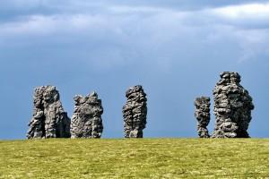 Man-Pupu-Ner pilares