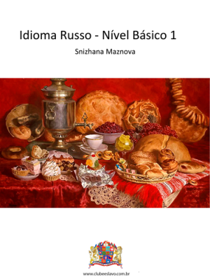 Idioma Russo Básico Nivel 1