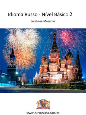 Idioma Russo Básico Nível 2