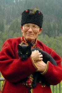 Em 2011, no estado de Ivano-Frankivsk, morreu tragicamente, último reconhecido oficialmente molfar ucraniano Mykhailo  Nechay.
