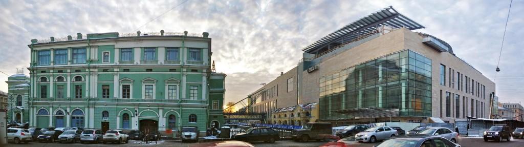 Mariinsky-Theatre-and-Mariinsky-II