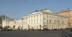 Teatro Maly