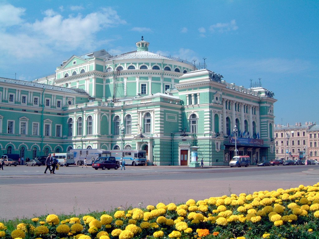 mariinsky-theater