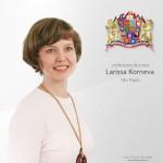 Larissa Korneva