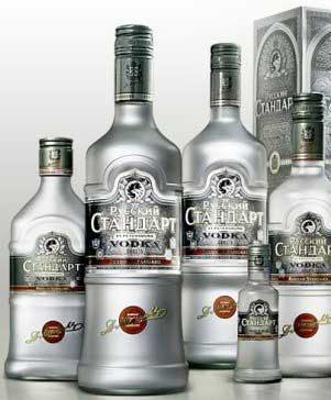 vodka-russia - Curso de Russo
